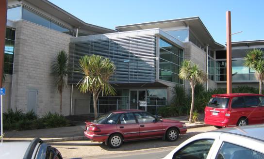 02 025 B Whangaparoa Library
